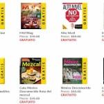 Sanborns Descarga Gratis Revistas Digitales Septiembre 2015