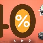 Sears 40% de descuento en cafetera Dolce Gusto
