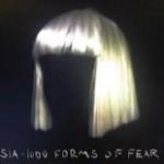 Google Play album 1000 forms of Fear de Sia gratis