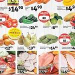Soriana Ofertas de frutas y verduras 22 y 23 de Septiembre