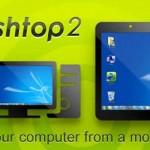 iTunes y Google Play Gratis Splashtop 2 Controla tu PC desde teléfono o tableta