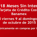 Costco Hasta 18 Meses Sin Intereses