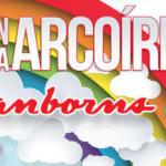 Venta arcoiris Sanborns 2015