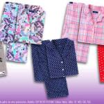 Artículo de la Semana Suburbia Pijamas Weekend