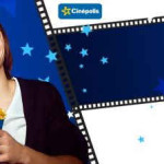 Cinépolis Recibe gratis un boleto pagando con PayPal en cinepolis.com