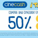 Cinepolis promociones noviembre 2015