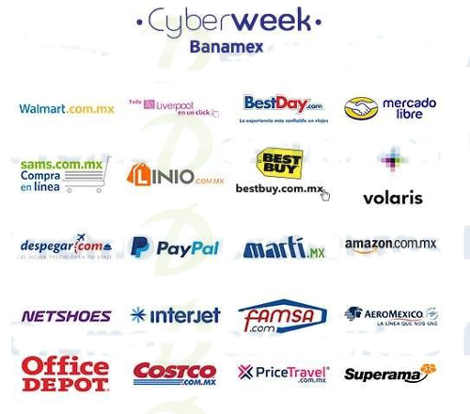 Cyberweek Banamex 2015