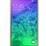 eBay Smartphone Samsung Galaxy Alpha g850a