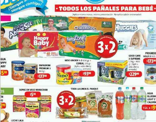 Farmacias Guadalajara: Ofertas Fin de Semana del 9 al 11 de Octubre