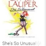 Google Play Gratis álbum She´s So Unusual de Cindy Lauper