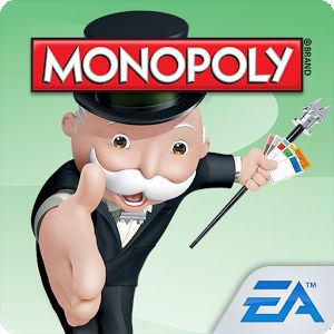 Google Play Monopoly Clásico, Need for Speed: Most Wanted