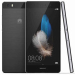 Liverpool Huawei L23 G Elite Negro Telcel Negro