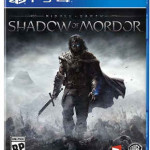 Liverpool Middle Earth Shadow of Mordor Play Station 4