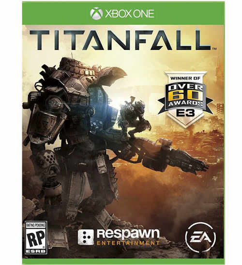 Liverpool Titanfall y Fifa 14 Xbox One a $169