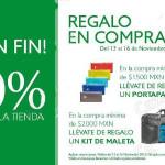 Ofertas El Buen Fin 2015 en Benetton