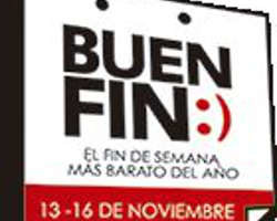 Ofertas del Buen Fin 2015 en Banamex