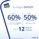 Outlet Interjet Octubre 2015