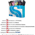 Sears Semana del tarjetahabiente
