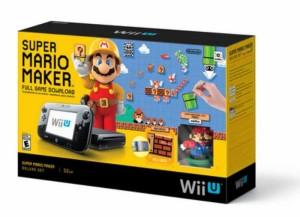 Liverpool Venta Nocturna Consola Wii U 32 GB Super Mario Maker a solo $4929