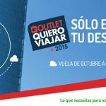 Vivaaerobus Outlet Quiero Viajar 2015