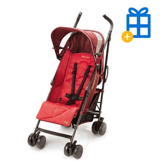 Walmart Carriola Baby Cargo más Regalo Huggies