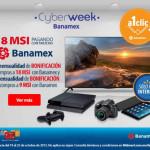 Walmart Cyberweek Banamex