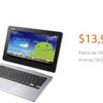 Walmart Laptop Asus Transformer Book Trío Core i7