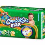 Walmart en linea oferta Pañales KleenBebé Comodisec