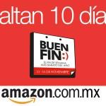 Amazon Buen Fin 2015