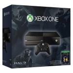 Cyber Monday Amazon Xbox One Halo Master Chief