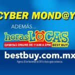 Ofertas Best Buy Cyber Monday