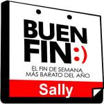 Ofertas del Buen Fin 2015 en Sally