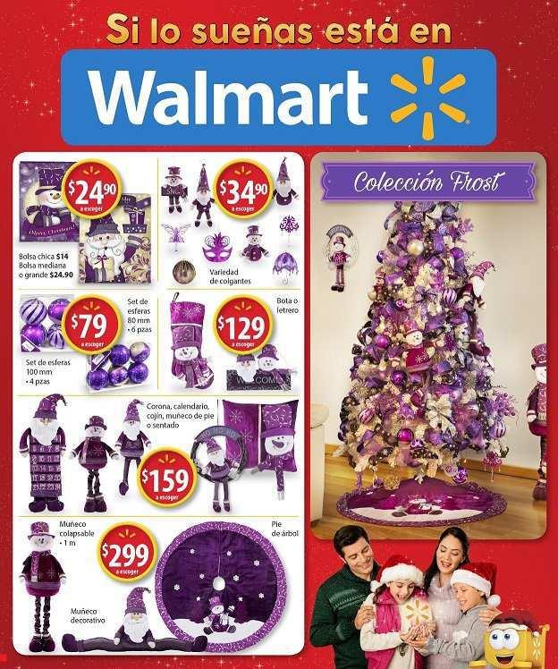 Walmart: Folleto de ofertas del 4 al 16 de Noviembre 2015