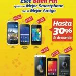 Promociones Telcel Buen Fin 2015 Descuento en Amigo Kit
