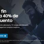 Adidas Promociones del Buen Fin 2015
