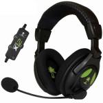 Amazon Auriculares Turtle Beach Ear Force X12