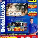 Best Buy Catálogo El Buen Fin 2015