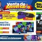 Folleto de Ofertas Best Buy