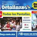 Best Buy Folleto de promociones Noviembre 2015
