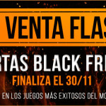 Black Friday 2015 en PSN