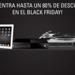 Black Friday en eBay