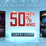 Black Friday en Battle.Net
