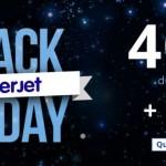 Ofertas de Black Friday en Interjet