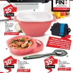 Folleto de Ofertas Topperware Buen Fin 2015
