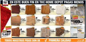 El Buen Fin 2015 The Home Depot