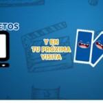 Cinépolis 2x1 en Peliculas comprando en Facebook