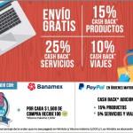 Clickonero Promociones del Buen Fin 2015