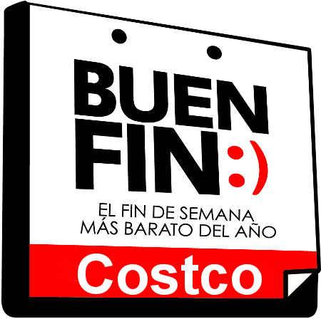 Costco Cuponera de ofertas del Buen Fin 2015