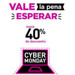Cyber Monday Liverpool