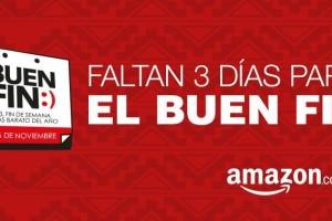 El Buen Fin 2015 Amazon